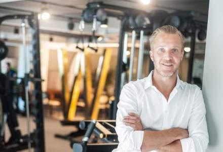 """Mikael Fredholm, CEO World Class: Romanii petrec de pana la 5 ori mai mult timp in salile de fitness fata de un suedez. """"Socializarea, esentiala pentru sport"""""""
