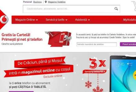 ANCOM nu a primit nicio sesizare in conflictul Vodafone-Telekom