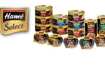 Tranzactie in industria alimentara: Orkla Foods preia Hame, pentru 175 milioane de euro