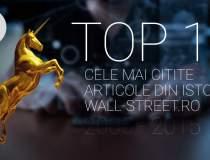 Top 10 cele mai citite...