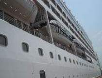 Navele de croaziera vor aduce...