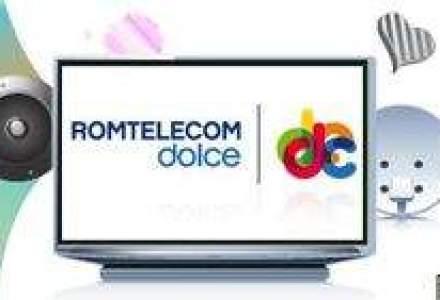 Romtelecom lanseaza alte 3-4 canale TV proprii in urmatoarele luni pentru a atrage abonati