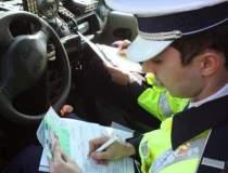 Politia Rutiera: 2.600 soferi...