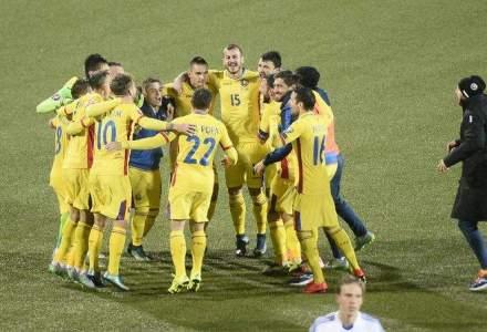 Romania joaca cu Franta meciul de deschidere la Euro. Vezi cu cine mai este in grupa