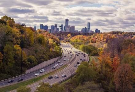 Asa da! Americanii pun la bataie zeci de MIL. $ pentru ideile geniale care ar putea dezvolta un transport inteligent in orase cu pana la 1 mil. locuitori