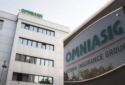 Subscrierile Omniasig au avansat cu circa 20% la 9 luni. Profitul asiguratorului ajunge la 9,57 mil. lei