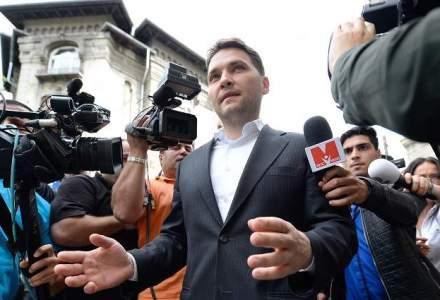 Dan Sova, arestat preventiv in dosarul in care este acuzat de trafic de influenta