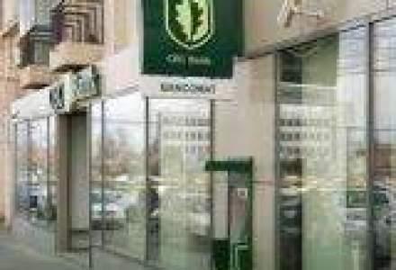 CEC Bank a acordat credite de 42 mil. lei fermierilor