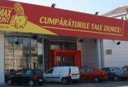 MiniMax investeste 750.000 euro in redeschiderea a 3 magazine din Alba-Iulia