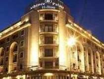 Hilton deschide restaurantul...