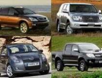 Cum incearca Toyota Romania...