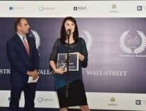 Gala Wall-Street: Cea mai...