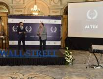 Gala Wall-Street 10 ani:...