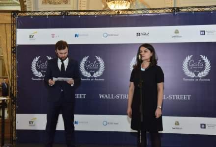 Rebrandingul GDF Suez in Engie, cel mai inovator proiect de comunicare la Gala Wall-Street