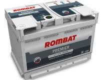 (P) ROMBAT a produs bateria...