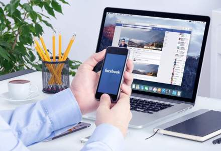 Adecco: Peste 90% dintre romani trimit CV-uri pentru angajare prin Facebook