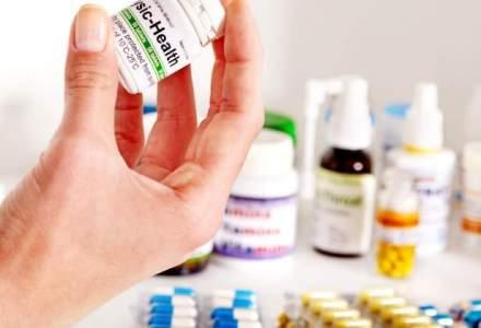 UAPR: Legea care interzice publicitatea pentru medicamente limiteaza accesul la informatie