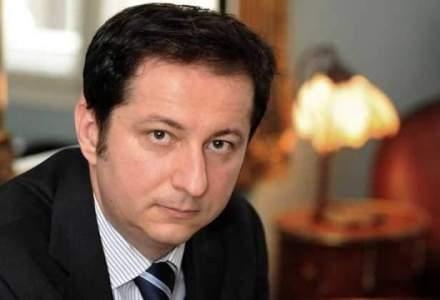 Dan Armeanu: Cererea interna va propulsa economia la plus 4% anul viitor