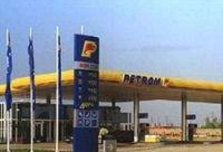 OMV Petrom a scumpit benzina si motorina