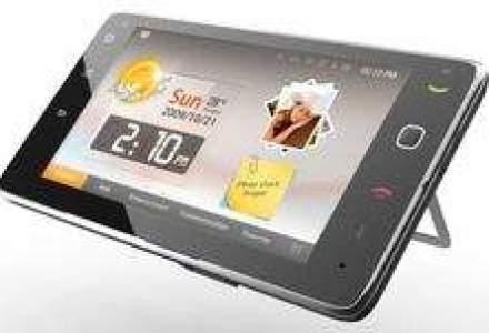 Huawei aduce in decembrie tableta-telefon S7 la pretul de 350 de euro