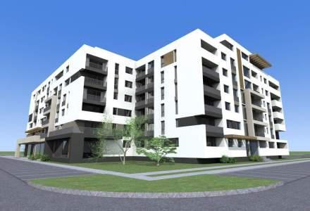 Proiectul Coresi Avantgarden din Brasov prinde contur: Immochan vrea pana la 3.000 de apartamente in inima tarii