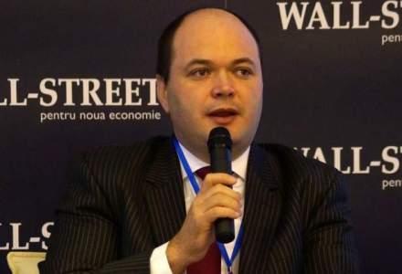 Ionut Dumitru: Deficitul bugetar ar putea sari la 3,7% din PIB in 2017, intr-un scenariu de politici nemodificate
