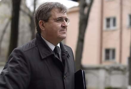 Liderul PSD Satu Mare, Mircea Govor, in arest la domiciliu