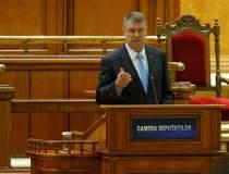 Iohannis a promulgat bugetul...