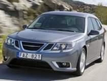 Saab prezinta 9-3 ePower -...