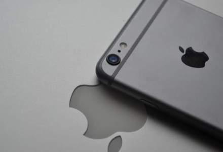 """Tim Cook: Acuzatiile ca Apple evita plata taxelor in SUA sunt """"o prostie politica"""""""