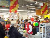 Carrefour semneaza acordul de...