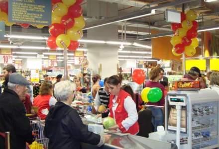 Carrefour anunta in mod oficial acordul de preluare a retelei de 86 de supermarketuri Billa