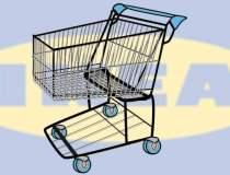 IKEA vrea 10% vanzari online...