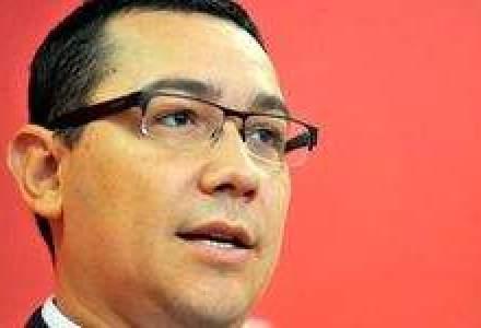 Victor Ponta si-a lansat blogul personal
