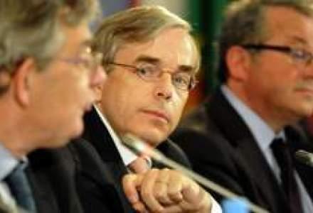 Mirow: Criza datoriilor suverane se va resimti in statele occidentale timp de o generatie