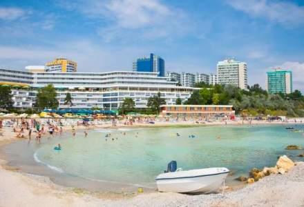 O companie hoteliera a scos la vanzare constructii si terenuri din Olimp