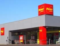 Penny deschide cinci magazine...