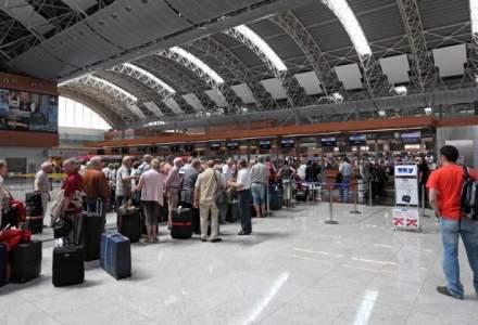 Explozie pe un aeroport in Istanbul: o femeie ucisa, iar alta ranita