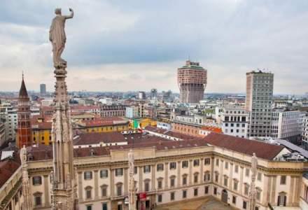 Circulatia autovehiculelor, interzisa temporar la Milano, din cauza poluarii