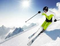 7 statiuni de schi din Europa...
