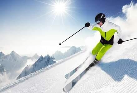 """7 statiuni de schi din Europa in care respiri adrenalina: de la """"Mecca"""" alpinismului la paradisul schiorilor"""