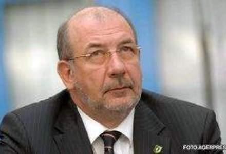 Ghetea: Bancile vor intra in faliment, daca actionarii nu vor suplini pierderile cauzate de OUG 50