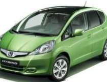 Honda Jazz Hybrid vine in...