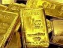 Cotatia aurului a atins un...