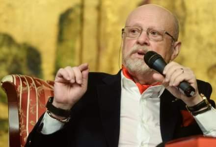 Arin Stanescu, presedintele UNPIR si fondator al casei de avocatura SMDA, a incetat din viata