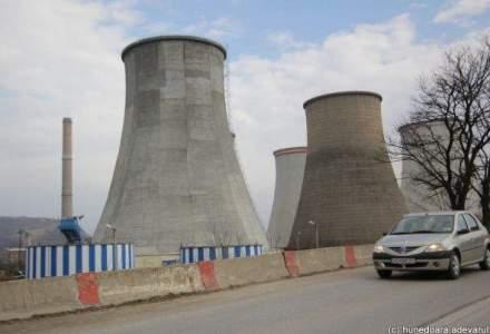 Complexul Energetic Hunedoara a decis intrarea voluntara in insolventa