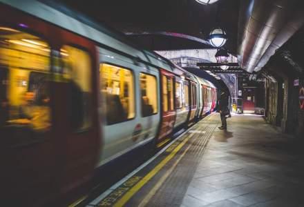 Metroul, autobuzele RATB si tramvaiele liniilor 1 si 41 circula in noaptea de Revelion