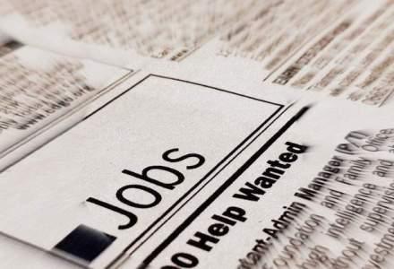 Mii de locuri de munca sunt disponibile in 8 tari europene
