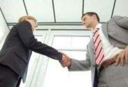 Liderii pietei de recrutare au infiintat asociatia celor 12.000 de angajati temporari