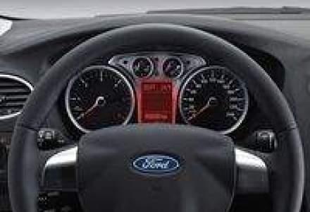 Ford ar putea reduce gama de vehicule pana la 20 de modele
